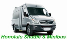 honolulu shuttle and minibus services honolulu airport